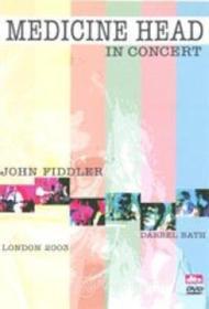 Medicine Head - In Concert London 2003