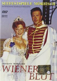 Strauss, J. - Wiener Blut