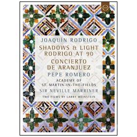Joaquin Rodrigo. Shadows & Light. Rodrigo At 90. Concierto De Aranjuez