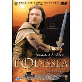 L' Odissea. The Odyssey