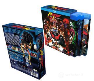 Mazinger Edition Z - The Impact! (6 Blu-Ray) (Blu-ray)