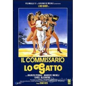Il commissario Lo Gatto