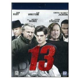 13. Thirteen (Blu-ray)
