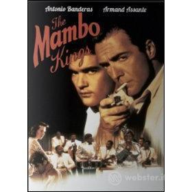 I Mambo Kings. I Re del Mambo