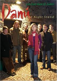 Danu - One Night Stand