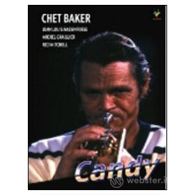 Chet Baker. Candy