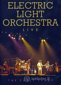 Elo (Electric Light Orchestra) - Live: The Early Years