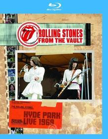 The Rolling Stones - From The Vault: Hyde Park 1969 (Blu-ray)