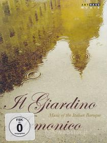 Il Giardino Armonico. Music of the Italian Baroque