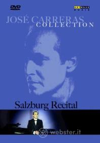 José Carreras. Salzburg Recital