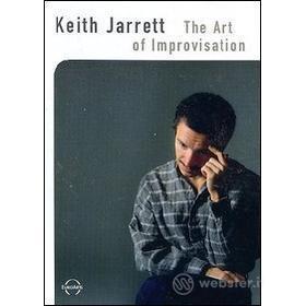 Keith Jarrett. The Art Of Improvisation