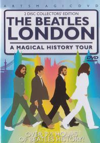 The Beatles - London: Magical Hist (2 Dvd)