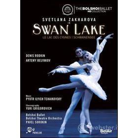 Pyotr Ilyich Tchaikovsky. Swan Lake. Il lago dei cigni