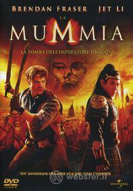La Mummia. La tomba dell'imperatore Dragone