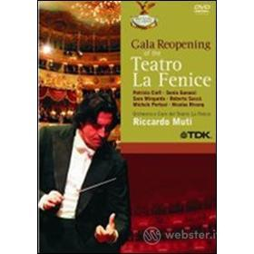 Reopening Gala from Teatro La Fenice