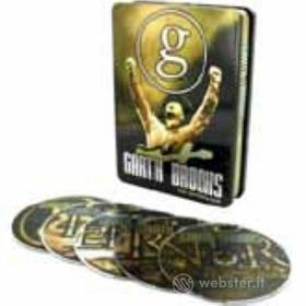 Garth Brooks - The Entertainer (Limited Edition Collector's Tin Box)