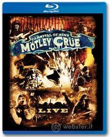 Motley Crue - Carnival Of Sins (Blu-ray)