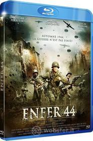 Enfer 44 - Christian Perrette - Manuel Goncalves - Lucas Pedroni (Blu-ray)