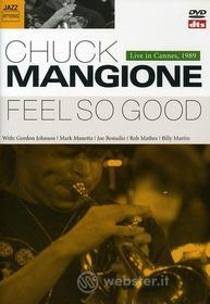 Chuck Mangione - Mangione: Feel So Good