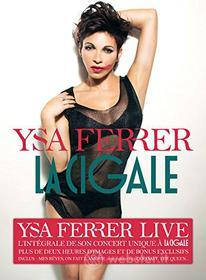 Ferrer, Ysa - Integrale Concert ? La Cigale