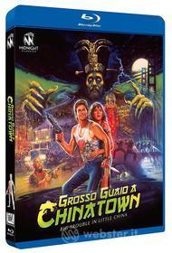 Grosso Guaio A Chinatown (Blu-ray)