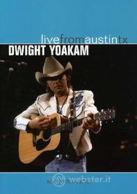 Dwight Yoakam. Live From Austin TX. Austin City Limits
