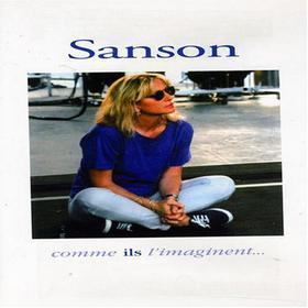 Veronique Sanson - Comme Ils L'Imaginent