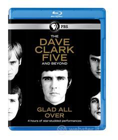 Dave Clark Five - Glad All Over (Blu-ray)