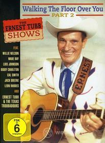 Ernest Tubb Show - Walking The Floor Over You Pt. 2