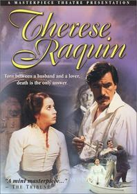 Therese Raquin (2 Dvd)