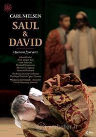 Carl Nielsen. Saul & David
