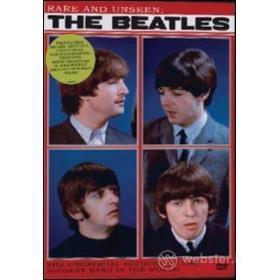 The Beatles. Rare & Unseen