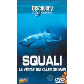 Squali, la verità sui killer dei mari