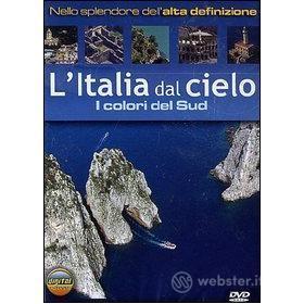 L' Italia dal cielo. I colori del sud
