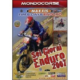 Sei giorni di Enduro 2007