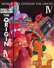 Mobile Suit Gundam - The Origin IV - Eve Of Destiny (First Press) (Blu-ray)