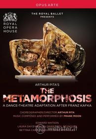 Arthur Pita. Metamorphosis