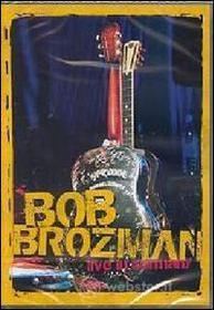 Bob Brozman. Live in Germany