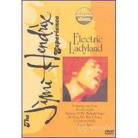 Jimi Hendrix. Electric Ladyland. Classic Album