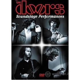 The Doors. Soudstage Performances