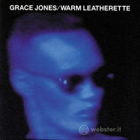 Grace Jones - Warm Leatherette (Blu-ray)