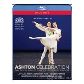 Ashton Celebration: The Royal Ballet Dances Frederick Ashton (Blu-ray)