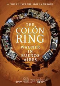 The Colón Ring. Wagner in Buenos Aires
