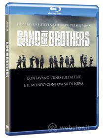 Band Of Brothers - Fratelli Al Fronte (6 Blu-Ray) (Blu-ray)