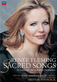 Renée Fleming. Sacred Song
