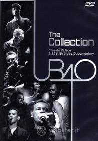 UB 40. The Collection.