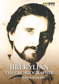 Jirí Kylián. The Choreographer (Blu-ray)