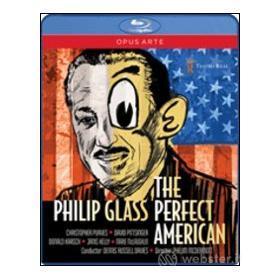 Philip Glass. The Perfect American (Blu-ray)