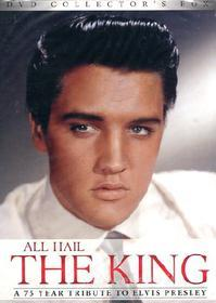 Elvis Presley. All Hail The King (2 Dvd)