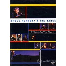 Bruce Hornsby & the Range. A Night on the Town